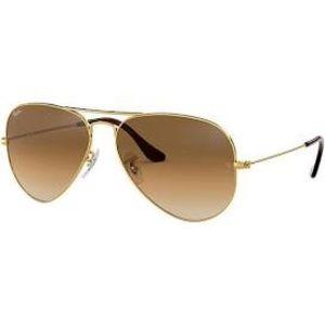 POLARIZED // Ray-Ban Aviator Sunglasses